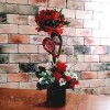 Topiary Of Love