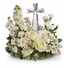 Divine Peace Bouquet