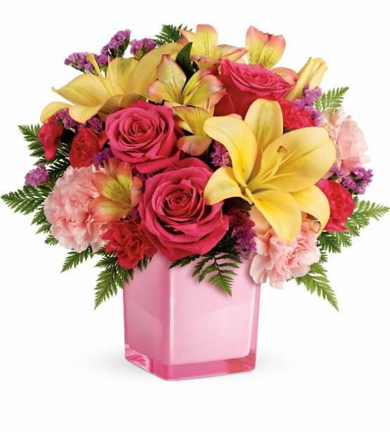 Pop Of Fun Bouquet